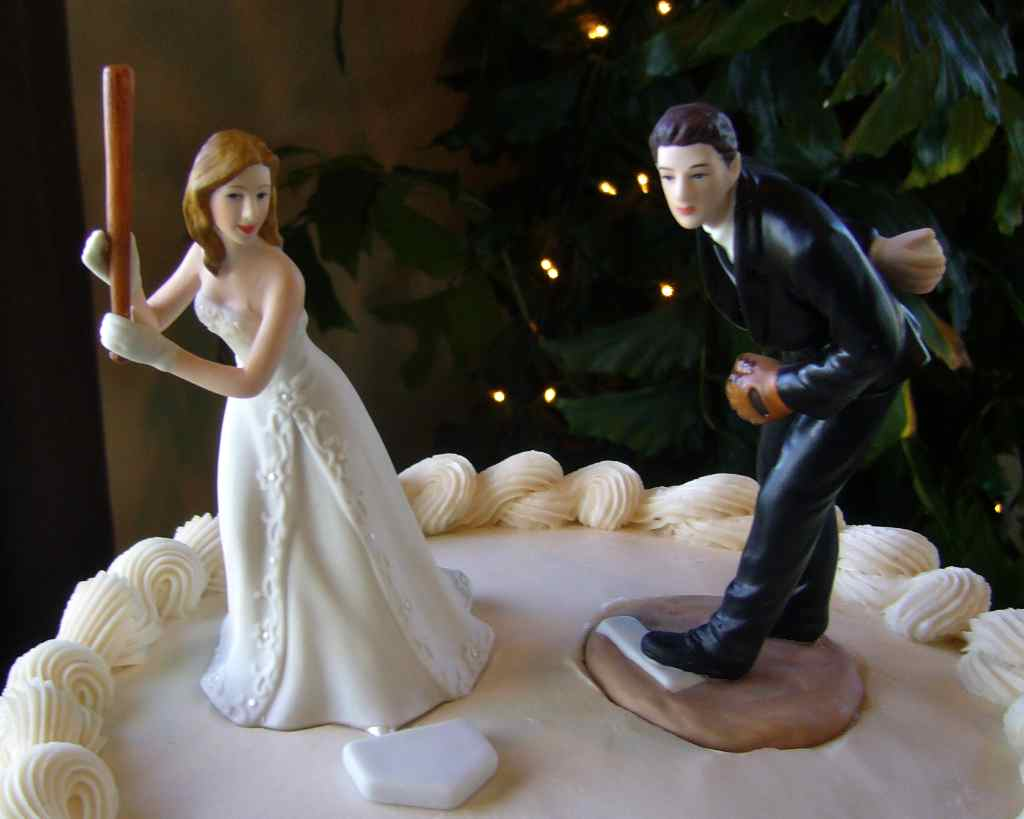 funny cake toppers hey scared of marriage indian women 4424