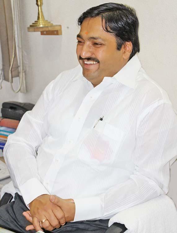 Ajay Agarwal