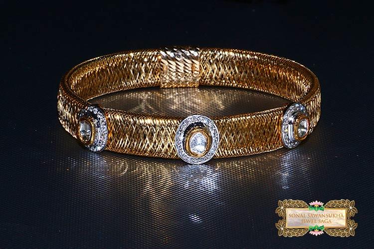Sonal Sawansukha Jewel Saga jewellery
