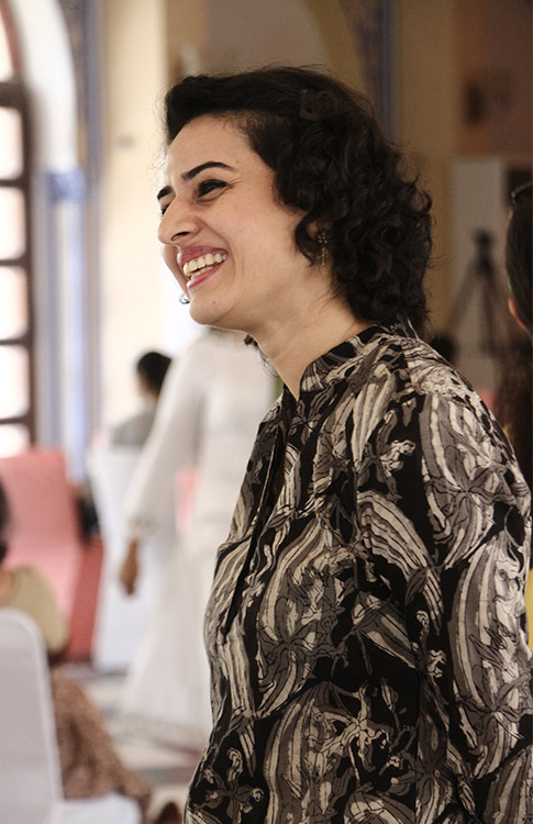 Shaili Chopra