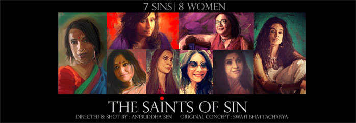 The Saints of Sin